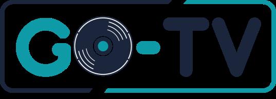 go tv logo breed