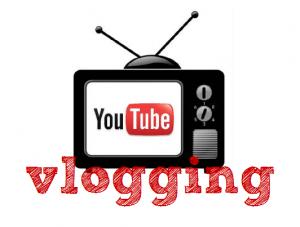 You tube vlogging