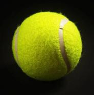 tennisbal di-nn