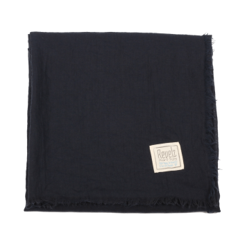 revelz sjaal navy blue