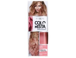 Colorista washout Dirty Pink