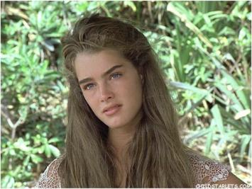 Brooke Shields '80