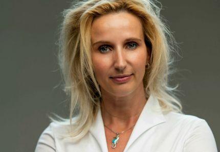 blogger Sylvia