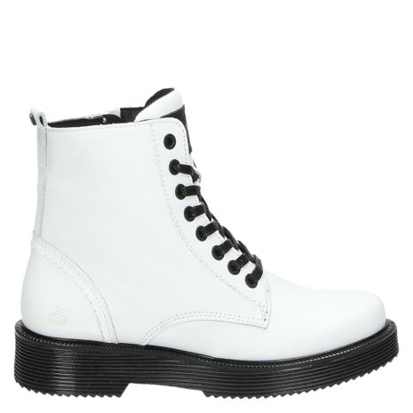 witte boots