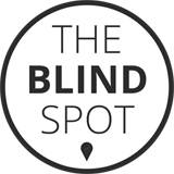 Logo The Blind Spot