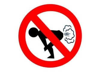 Verboden te farten