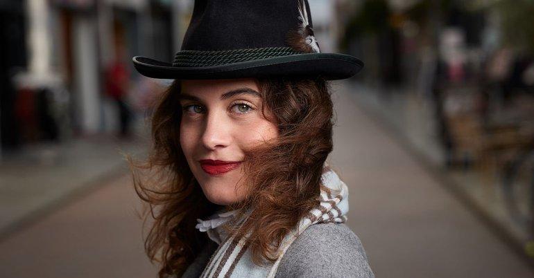 Sophie Maria - Genaaid