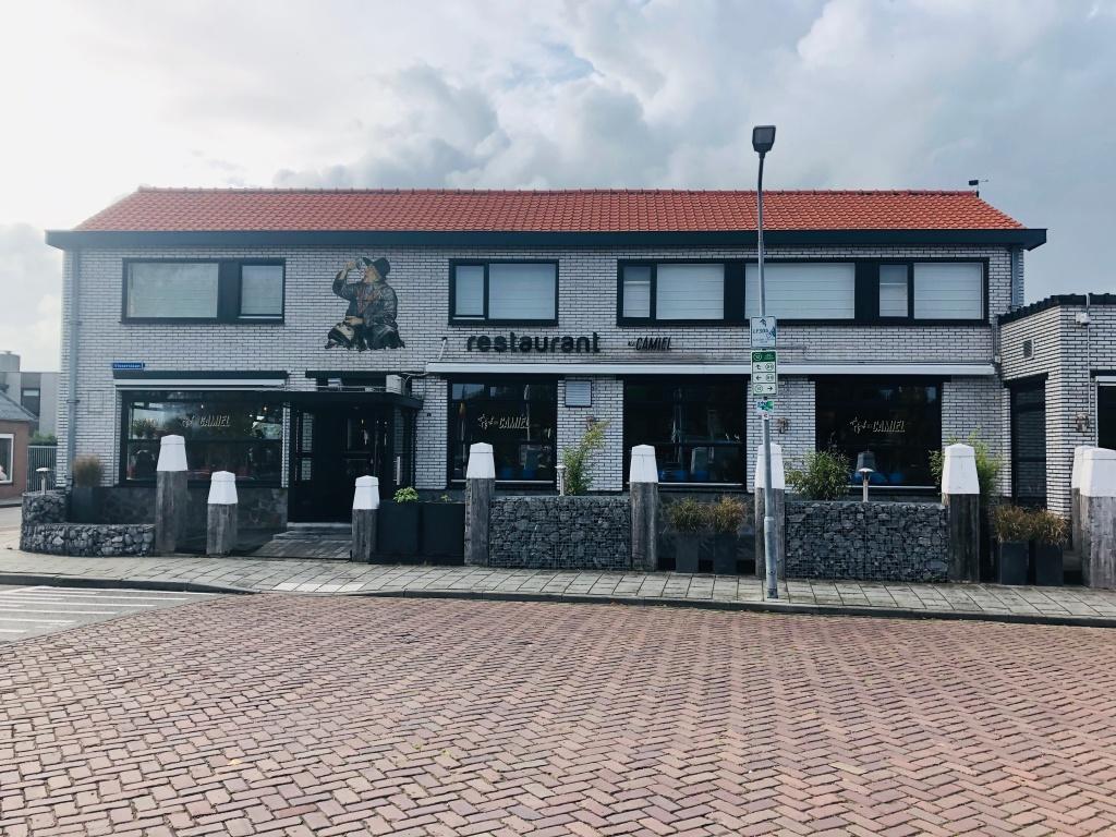 restaurant Bij Camiel