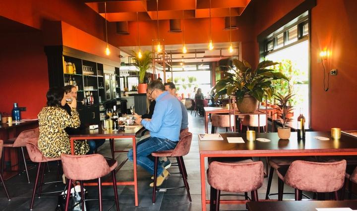 wijnbar Bij Camiel